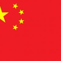 China (bandeira)