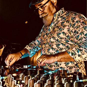 DJ Ulisse Dapa 1