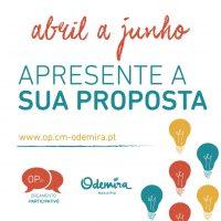 Orçamento Participativo_Odemira 2021