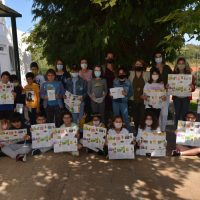 Receitas de Lanches Saudáveis oferecidos a alunos de Odemira (1)