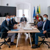 Reunião Helder Guerreiro com Sec Esta Habtiação_13out2021